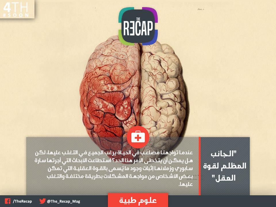 قوة العقل