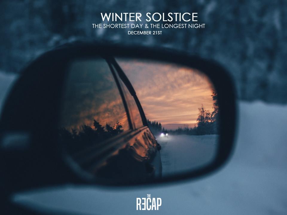 مرحبا بالشتاء