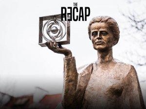 تمثال ماري كوري