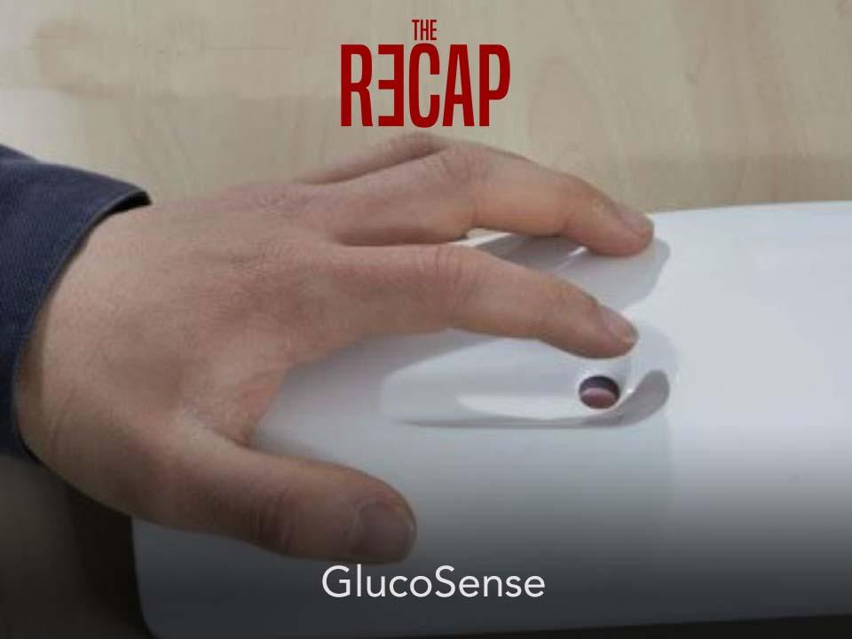 GlucoSense