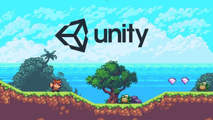 Unity تصميم العاب اندرويد