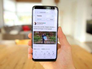 طريقة تحميل الفيديو من تويتر