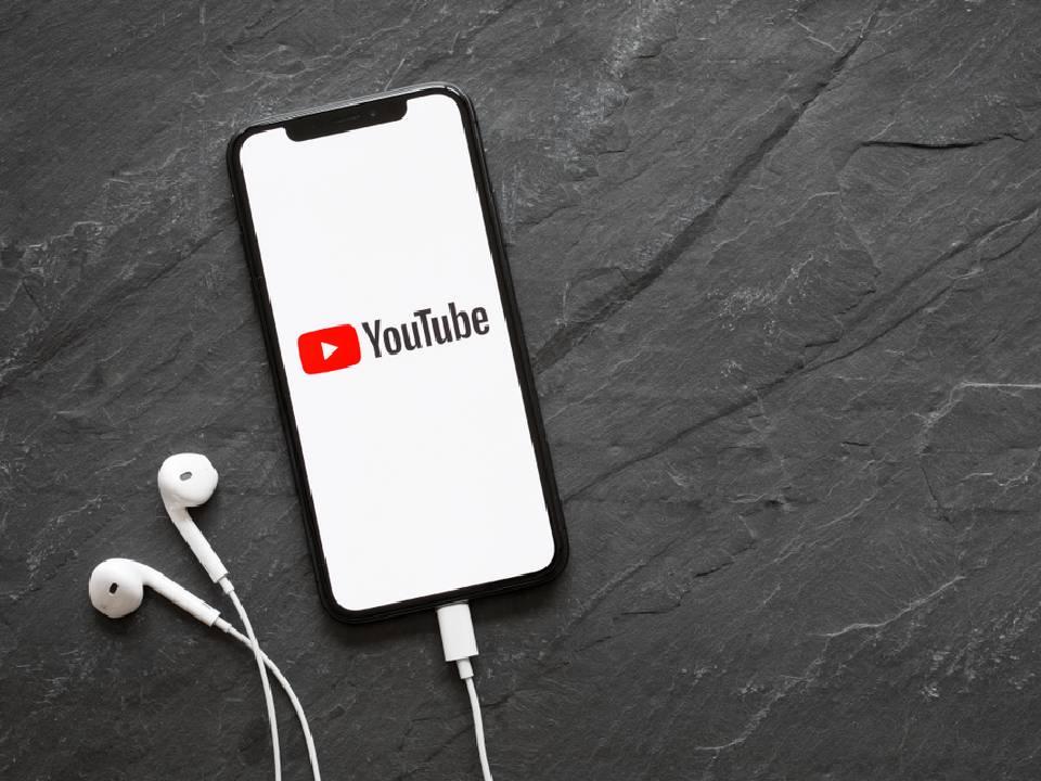 طريقة التحميل من اليوتيوب